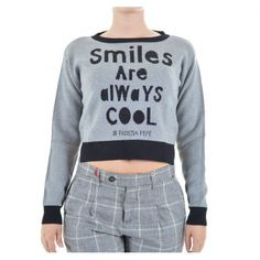 smile are always cool!