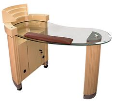 Manicure Table AG