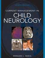 Current Management of Child Neurology, Fourth Edition
