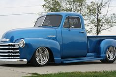 Old Truck 010