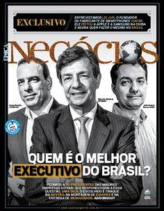 Julho de 2015: Os melhores CEOs do Brasil, a chegada da 'Apple chinesa', a crise nas montadoras brasileiras e a parceria campeã entre os tenistas Marcelo Melo e Ivan Dodig