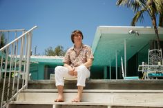 John Cusack and Paul Dano Take on Brian Wilson in New Trailer for 'Love and Mercy' — The Movie Seasons