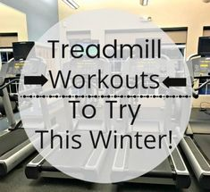 I've noticed a HUGE spike in my search term results over the last few days for thisLong Run On The Treadmill Workout Plan post from 2015! It's an oldie in my mind, just based on the time period in my life, but such a great workout post! Clearly the winter weather is keeping …