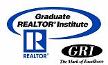 It's the masters degree of Real Estate....I am a GRI...Learn more about me at www.CherylTalbot.com