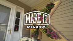 Make It With Menards