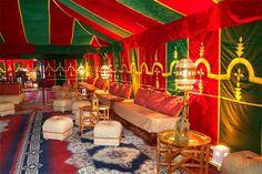 festa arabe