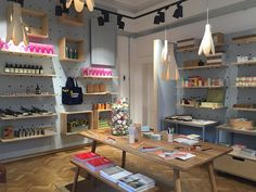 Everything for sale in new Whitworth Gallery shop - Retail Design World