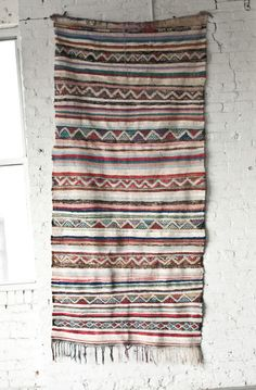 Moroccan Rug No. 12 | Patina