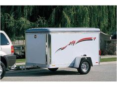 15 Best Trailers, utility images in 2015 | Enclosed trailers, Camper