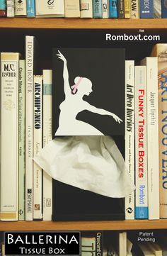 Shelf Dancer!