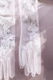 Valentino Vintage Gloves