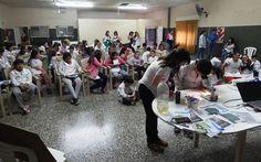 #Charla sobre prevención de dengue en Castex - El Diario de la Pampa: El Diario de la Pampa Charla sobre prevención de dengue en Castex El…