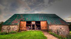 Blue Hound Farm