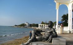 Discover Ukraine  : Crimea : Yevpatoria