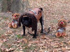 Pug Michonne!