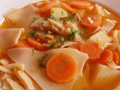 Thai Red Curry, Cantaloupe, Food And Drink, Fruit, Cooking, Ethnic Recipes, Kitchen, Soups, Drinks