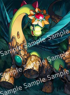 꽃나무용 브라키오스