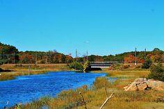 Stony Creek section of Branford, CT