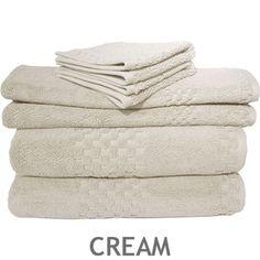 Platinum 750 GSM 6-pc. Towel Set Costco.com Master Bath