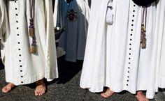 Semana Santa de Sevilha - Espanha.