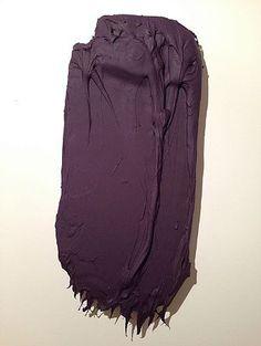 Donald Martiny - 'Untitled Purple' - Cavalier Galleries, Inc. Cavalier, Galleries, Purple, Coat, Photography, Painting, Fashion, Moda, Sewing Coat