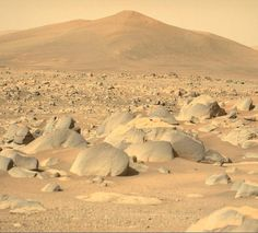 Martian landscape. Mars Perseverance Rover captured this image Nasa Rover, Space Images, Space Pics, The Martian, Beautiful Space, Titanic, New Image, High Quality Images, All About Time