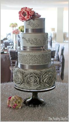 The day every girl dreams about since she was littleweddinspire.com for more #wedding images