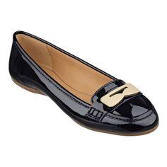 Nine West - Docile penny loafers