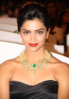 8 Dresses You Would Want To Steal From Hot And Sexy Deepika Padukone !