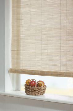Roleta bambus. HUGLO 180x170 naturalna | JYSK