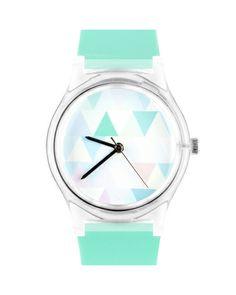 The 11:11 AM Watch by JewelMint.com, $40.00