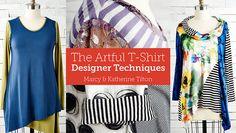 The Artful T-Shirt