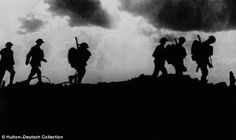 Centenary: The project is planned to commemorate the 100th anniversary of the First World War