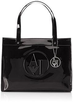 L'ultima collezione di borse Armani a prezzi ottimi!! - Armani Jeans922501CC850 - Borsa shopper Donna , Nero (Sch... https://www.amazon.it/dp/B0196KAY46/ref=cm_sw_r_pi_dp_x_.TIozbK6G8XKJ