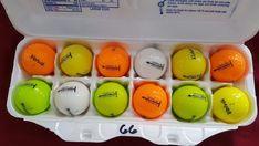 Volvik Distance dozen used golf balls AAAAA Box S66 #Volvik #golfballs