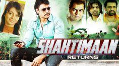 Hindi Movies 2015 Full Movie - Shaktiman Returns 2015 - Hindi Dubbed Ful...