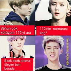 kumsal gündoğdu Funny Troll, Funny Jokes, Im Depressed, Bts And Exo, Just For Laughs, Funny Moments, Sehun, Funny Photos, Bts Fans