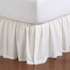 Junk Gypsy Bohemian Bedskirt $89 – $109 Visit bit.ly/junkgypsycollection Or call 1-866-472-4001 to pre-order this item.