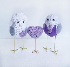 Lavender Cake Topper  Wedding Cake Topper Crochet by MAVECROCHET