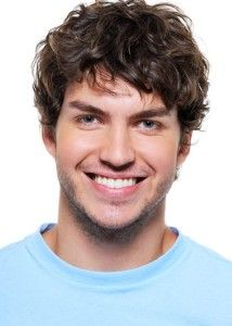 awesome Cool Hairstyles For Men With Curly Hair