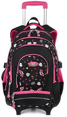 Backpack For Girls School Bags Mochilas Escolares Infantis Backpacks For Adolescent Girl Butterfly Children'S Backpacks Jansport Toddler Backpack