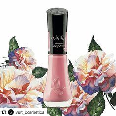 #temnacorehumor gurias 💅😍 www.corehumor.com.br . #Repost @vult_cosmetica with @repostapp ・・・ A Primavera dentro de um vidrinho ❤. O #esmaltevult beijoca é ou não é a cara da estação? 🌸 #vult #vultnails . #corehumor #lojaeblog #lojaonline #vult #vultcosmetica #make #makeup #maquiagem #maquillaje #instamake #makelovers #beleza #beauty #beautyful #instabeauty #like4like #nails #esmalte #esmaltevult #beijoca