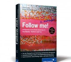 Wer sich Social Media Marketing sollte dieses Buch lesen.