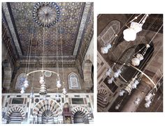 Related Details, mosque at old Cairo, Egypt - Fashion Paradoxes