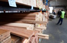 Urban Salvage - Recycled Timber Flooring, Decking, Furniture Board, Wood, Melbourne