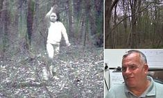 Creepy photo of 'ghost girl' caught on remote trail camera Little Girl Pictures, Real Ghost Pictures, Ghost Photos, Creepy Ghost, Spooky Scary, Spooky Places, Haunted Places, Creepy Stories, Ghost Stories