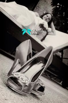 Bridal Teaser Precious Memories by Rebecca