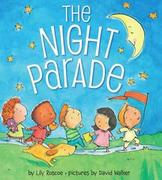 The Night Parade by Lily Roscoe