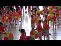 Fiesta de La Familia y la Ed. Física 2016 - Turno Tarde - YouTube Sports Day, Youtube, Videos, Outdoor Games, Theater, Virginia, Barbie, Cooking, Musica