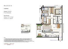 Brise Condominio Clube - Residencial em Jacarepaguá | Construtora Calper